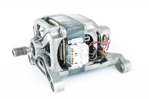 Electrical motors from washing machines